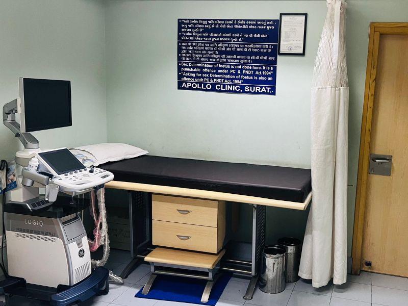 The Apollo Clinic Surat - Call Us : +91 261 2790202, Mobile : +91